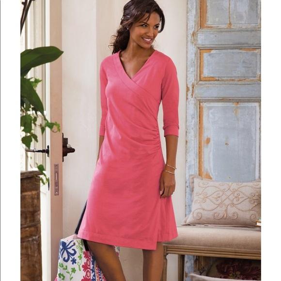 80f1188a26e6 Soft Surroundings Dresses | Soft Surrounding Tall Wear Anywhere ...